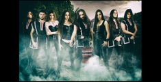 An Theos va reprezenta Romania in finala de la Wacken Open Air 2018