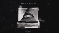 Alice in Chains au lansat o piesa noua, 'Never Fade'