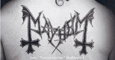 Astazi a fost lansata biografia oficiala Mayhem