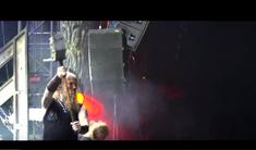 Amon Amarth a lansat un clip live  dar si inca un trailer pentru viitorul documentar