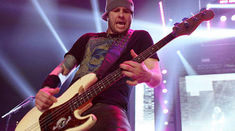 Todd Harrell, basistul original 3 Days Down a fost condamnat la 10 ani de inchisoare