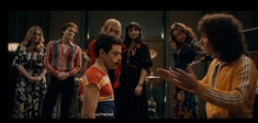 Povestea piesei 'We Will Rock You' spusa in viitorul film 'Bohemian Rhapsody'