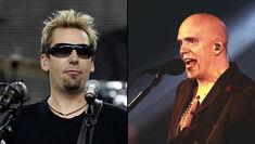 Devin Townsend va colabora cu Chad Kroeger de la Nickelback