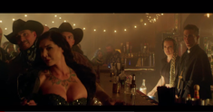 Five Finger Death Punch a lansat un clip nou pentru Blue on Black