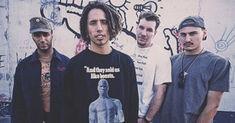 Primul concert Rage Against The Machine a fost filmat in totalitate