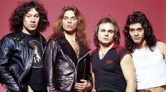 Nu, nu vom avea o reuniune Van Halen