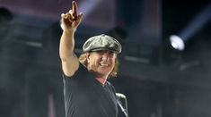 Se intoarce Brain Johnson in AC/DC?