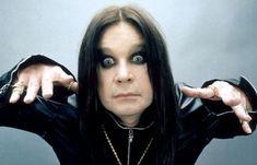 Ozzy Osbourne a fost internat