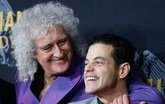 Bohemian Rhapsody premiat si la BAFTA Awards