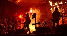 Concertul Watain din Singapore a fost anulat