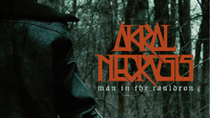 Akral Necrosis lanseaza un nou videoclip, in colaborare cu Costin Chioreanu