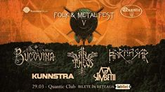 An Theos la Folk & Metal Fest V