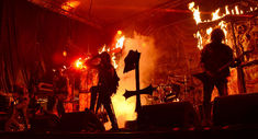 Watain: Despre Black Metal, Lords of Chaos si noul turneu - interviu