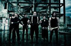 Rammstein au facut public tracklistul si coverul viitorului album