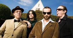 Tool a cantat doua piese noi la Rockville - video
