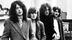 In curand va fi lansat un documentar oficial despre Led Zeppelin