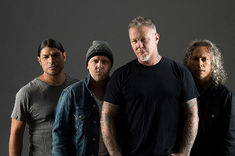 Metallica a facut un cover dupa Celtic Frost
