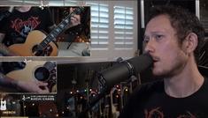 Matt Heafy de la Trivium a facut un cover dupa noua piesa Slipknot