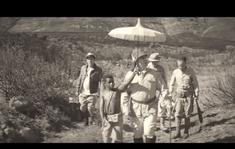 Rammstein a lansat un clip nou pentru 'Auslander' - NSFW