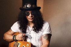 Slash a confirmat ca Guns N' Roses lucreaza la muzica noua