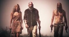 A aparut trailerul pentru filmul lui Rob Zombie '3 From Hell'