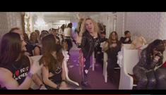 Steel Panther au lansat un clip pentru 'All I Wanna Do Is Fuck (Myself Tonight)'