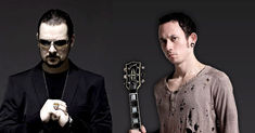 Matt Heafy de la Trivium va scoate un album black metal cu artisti de renume ai genului