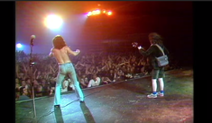 AC/DC au lansat un clip video pentru Highway to Hell filmat in 1979