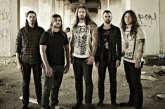 As I Lay Dying au lansat un videoclip pentru noul single Shaped By Fire