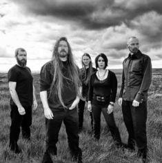 My Dying Bride au finalizat lucrarile pentru un nou album