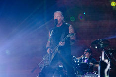 Metallica a facut istorie aseara: cei mai multi spectatori pe Arena Nationala!