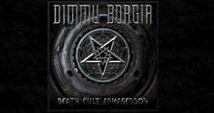 Nuclear Blast a facut disponibil la streaming intreg albumul 'Death Cult Armageddon' de la Dimmu Borgir