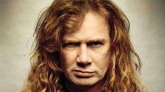 Dave Mustaine a vorbit despre starea sa de sanatate