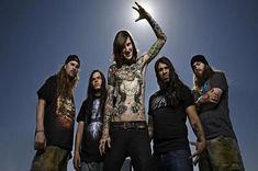 Suicide Silence a terminat inregistrarile unui nou album