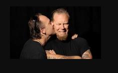 Lars Ulrich a vorbit despre situatia lui James Hetfield