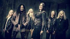 Nightwish au terminat inregistrarile la noul album