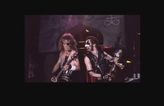 Basistul Mercyful Fate, Timi Hansen, a murit