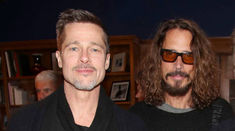 Brad Pitt va fi implicat in productia unui documentar despre Chris Cornell