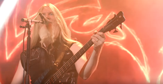 Nightwish a lansat o filmare live pentru Slaying The Dreamer