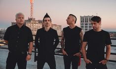 Anti-Flag a lansat un clip nou pentru 'Unbreakable'