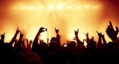 Topul artistilor care au castigat cei mai multi bani de pe urma turneelor