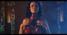 Behemoth a lansat un clip nou pentru Rom 5:8 (NSFW)
