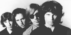 The Doors se reunesc cu Krist Novoselic de la Nirvana