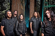Testament a lansat o piesa noua, 'Night Of The Witch'