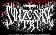 Syn Ze Sase Tri canta la Dark Troll Fest 2020