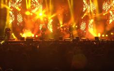 Kreator a lansat un clip live pentru Enemy of God