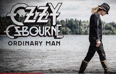 Ozzy a lansat albumul  Ordinary Man
