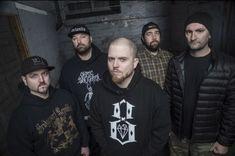 Hatebreed si-au amanat lansarea noului album