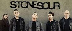Stone Sour au lansat o versiune demo a piesei Made Of Scars