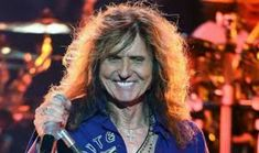 David Coverdale a compus o melodie despre coronavirus
